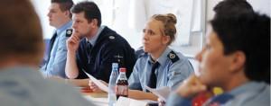 Diplomuddannelse i kriminologi (Foto: kuc.dk)