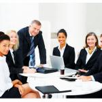 Der skal ledere til (Foto: smallbusinessadvice.org.au)